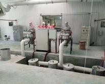 密炼机自动供料