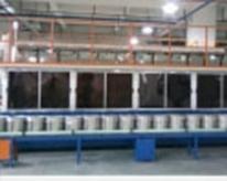 吴中密炼机自动称重配料系统