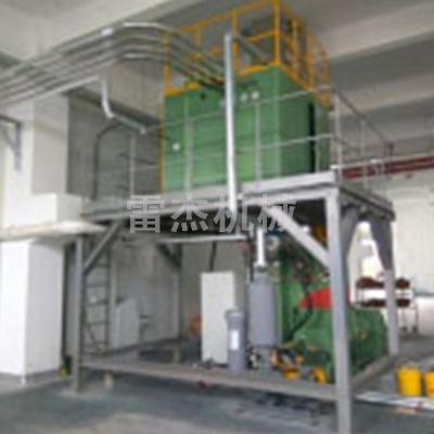 上海负压配料系统