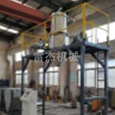 密炼机加料系统特点